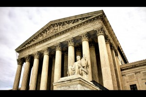 U.S. Supreme Court-Due Process Rights
